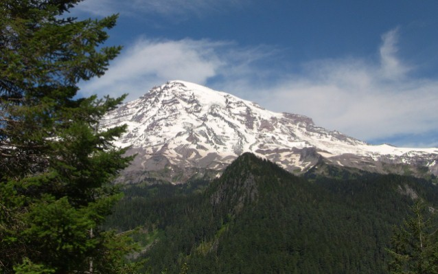 Mount Rainier (Preview)