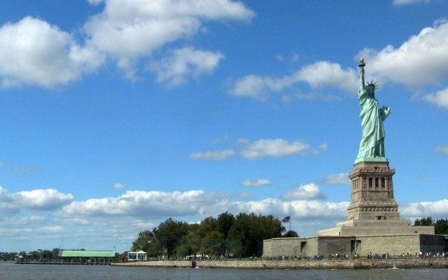 The Statue of Liberty (Preview)