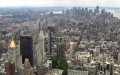 Midtown and Lower Manhattan from the Empire State Building (Thumbnail)
