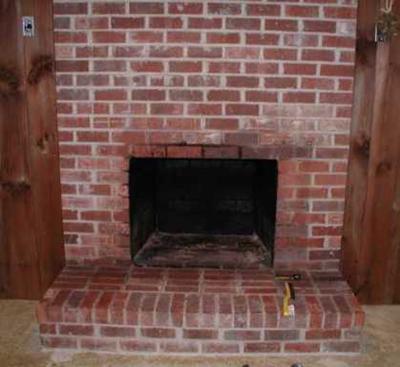 Fireplace Mantel Pete Brown 39 S