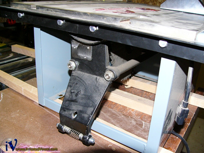 Delta Contractor S Saw Rebuild The Frankensaw Pete