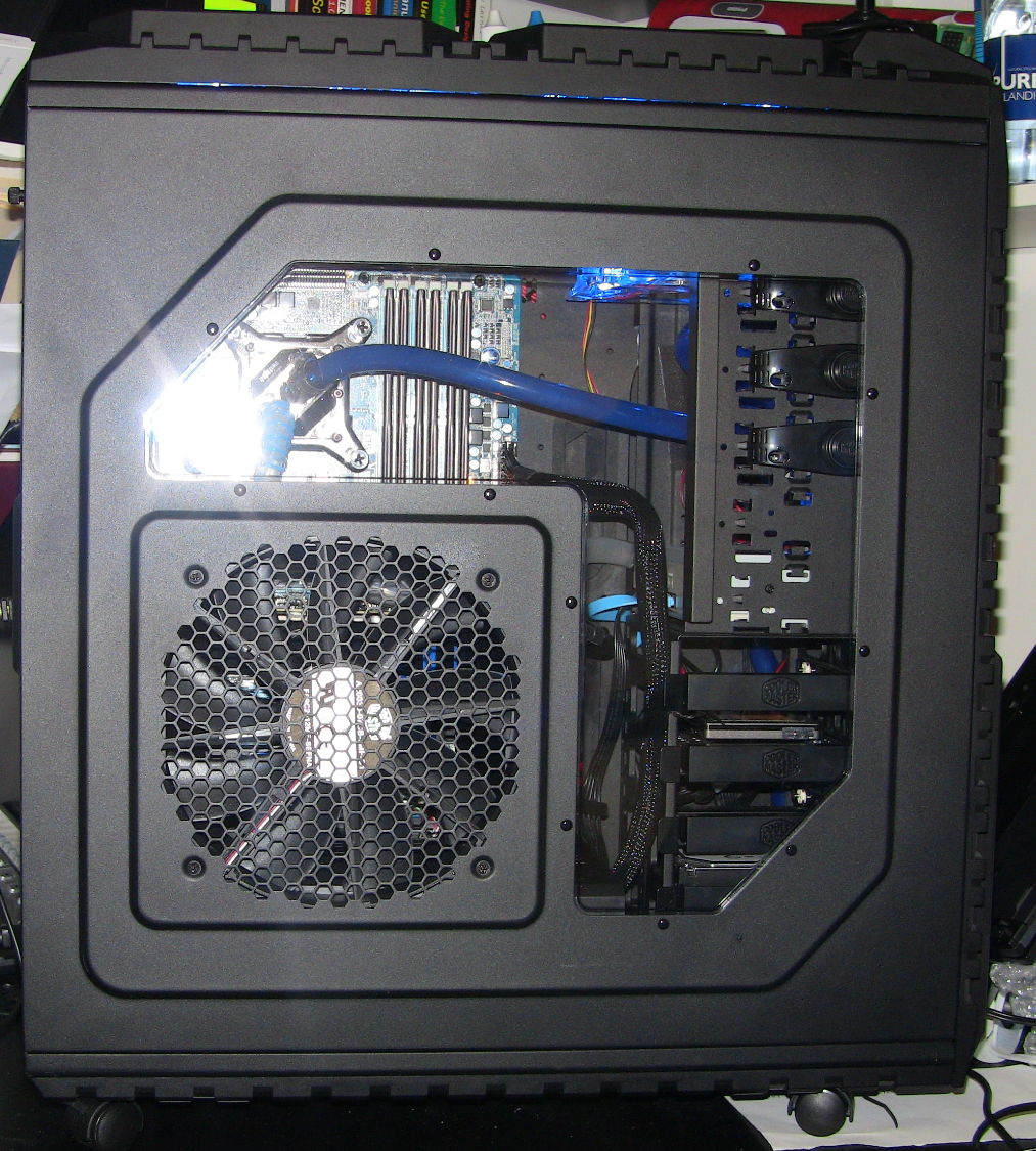 how to know what power supply you need pc