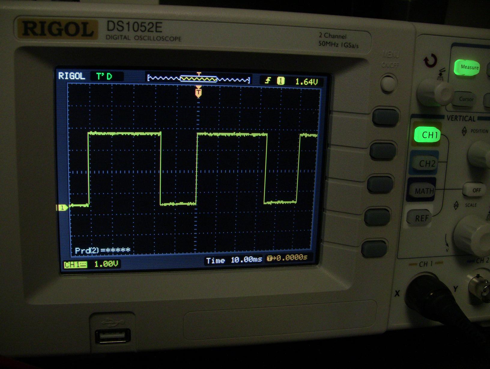 Netduino Basics Using Pulse Width Modulation Pwm Pete