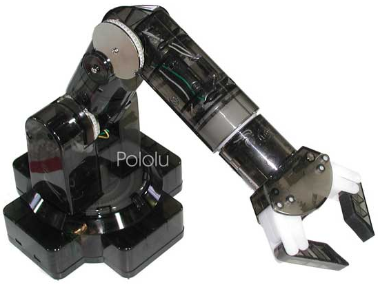 The two owi robot arm kits compared pete browns 10rem image solutioingenieria Gallery