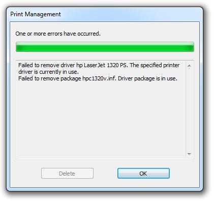 192 printer driver windows: