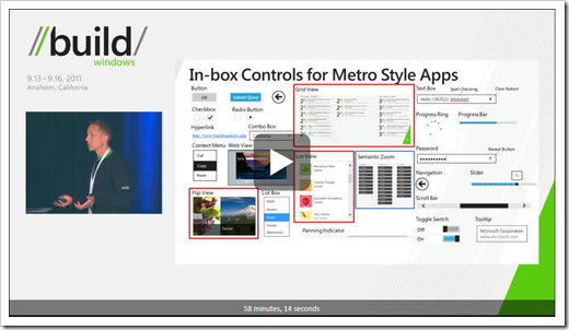 Metro-style apps using XAML: what you need to know with Joe Stegman