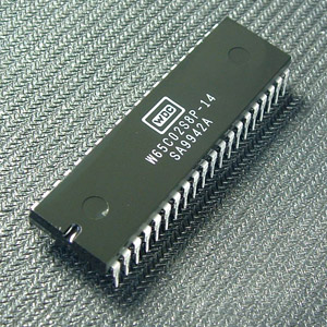 The 6502 Processor Today - Pete Brown's 10rem net