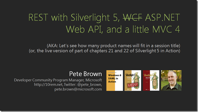 silverlight tutorial for beginners with sample in asp.net c pdf