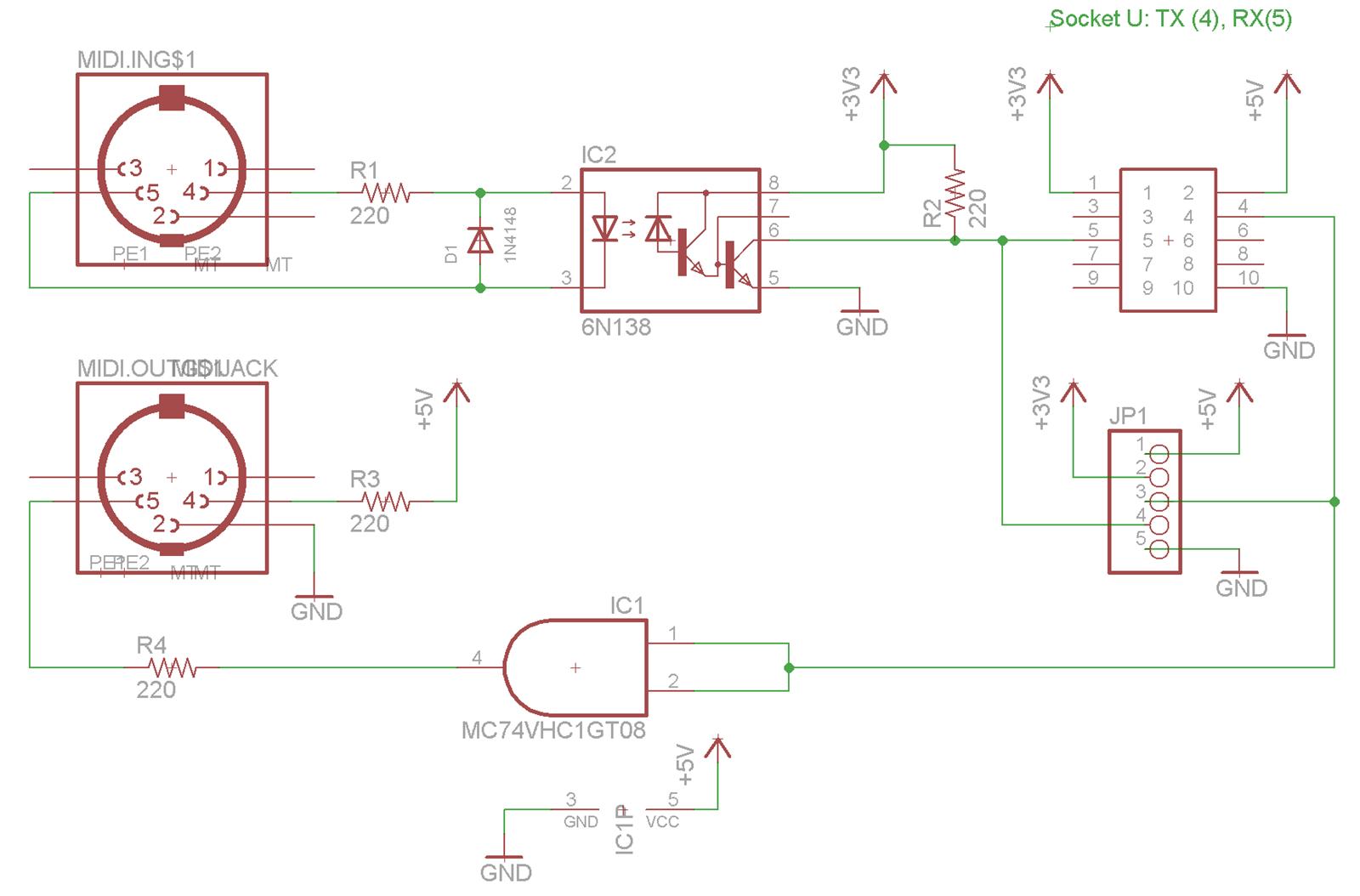 Midi Module Assembly Instructions Pete Brown S 10rem Net