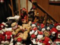 Boyds Christmas Bears on Stairs (Thumbnail)