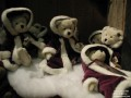 Boyds Winter Bears (Thumbnail)