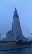 Church of Hallgrímur