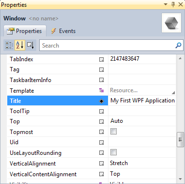 Getting Started with WPF : Hello World in Multiple Flavors - DZone