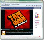 MSDN East Coast News - Media Player Overlay