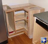 Deep Base Cabinets Kitchen